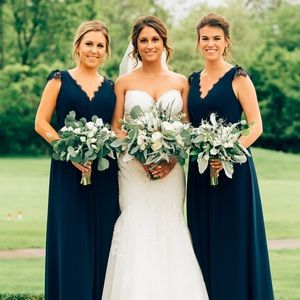 Haley Paige Bridesmaid Dress